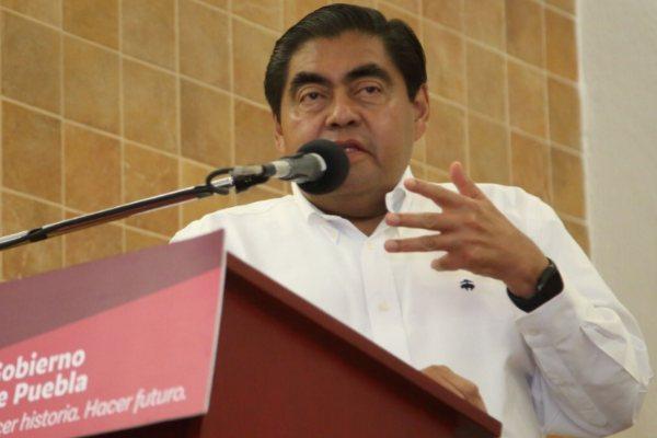 Miguel Barbosa Puebla