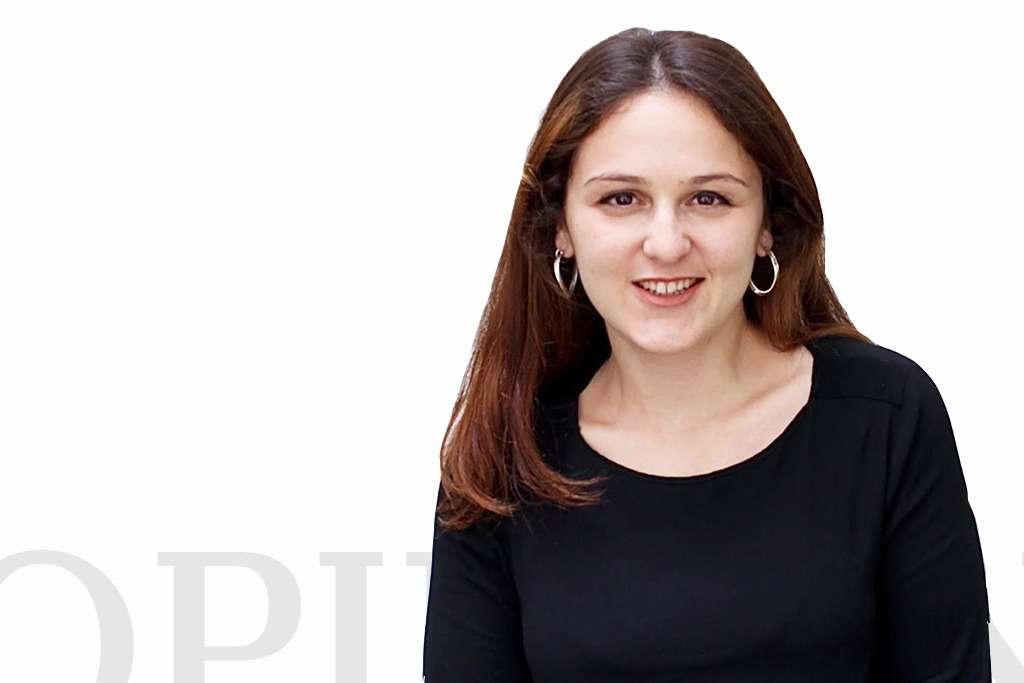 Sara Lee Wolfe /  Columnista de El Heraldo de México