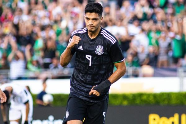 goles Raul Jiménez Wolves