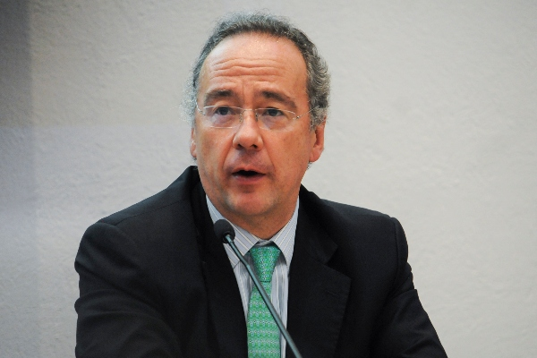 Alberto Gómez Alcalá, director de estudios económicos de CitiBanamex