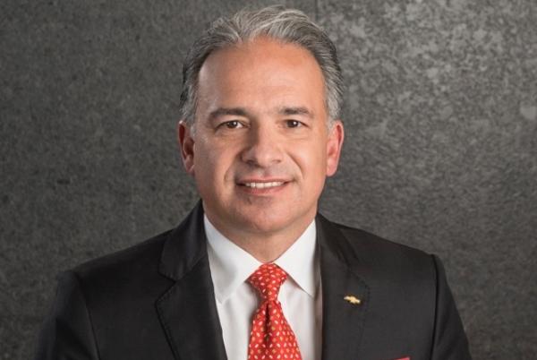 Hernández permanecerá como consejero de General Motors asegurando así una transición ordenada al frente de GM de México, informó la empresa en un comunicado. FOTO: El Heraldo de México