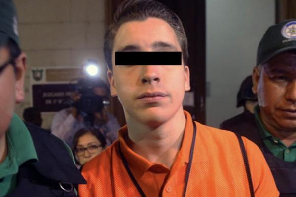 El implicado agredió sexualmente a una menor de 17 años de edad. Foto: Especial.
