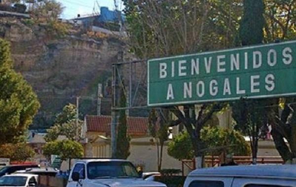 En los últimos meses, Nogales, Sonora ha incrementado sus índices en delictivos específicamente en homicidios dolosos ante la baja de policías municipales en esta frontera de México con Estados Unidos. Foto: Especial