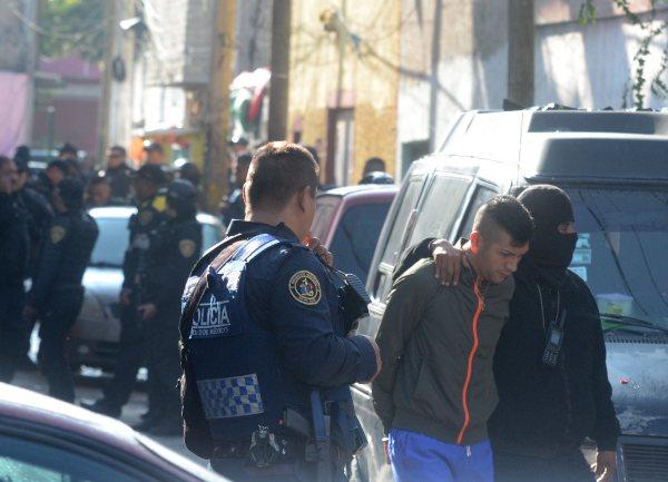 Puntualizó que esta situación de violencia coloca en riesgo a la sociedad en su conjunto. Foto: CUARTOSCURO