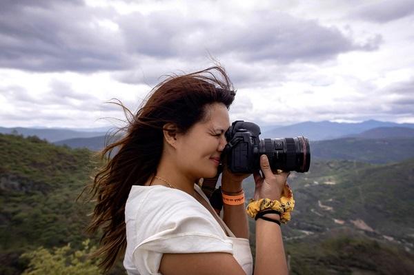 Fotógrafas latinoamericanas es un proyecto de difusión que nace con la intención de promover y visibilizar el trabajo de fotógrafas emergentes de Latinoamérica. Foto: Especial