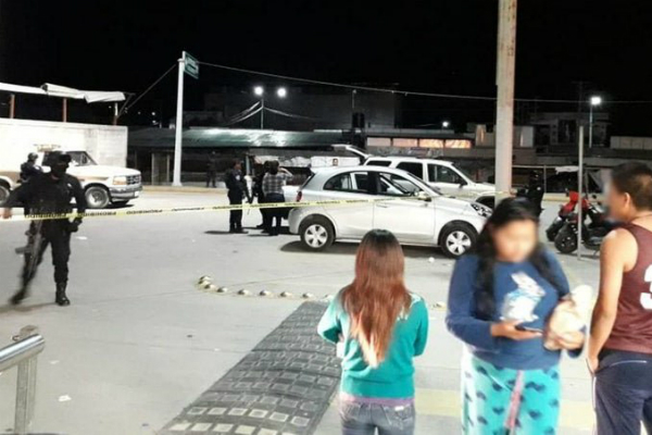 Asesinan en Chilapa de Álvarez a excandidata de Morena a diputación