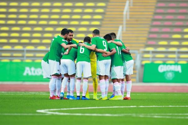 La Selección Mexicana intentará ganar la medalla de bronce. Foto: Especial.