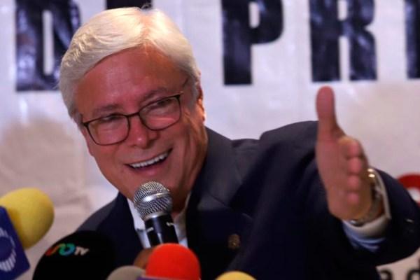 Jaime Bonilla, gobernador elector de Baja California. Foto: Archivo | Cuartoscuro