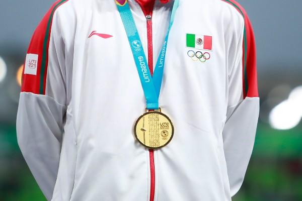 Puerto Rico da medalla de bronce a México