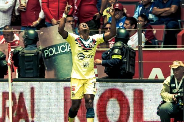 América Renato Ibarra