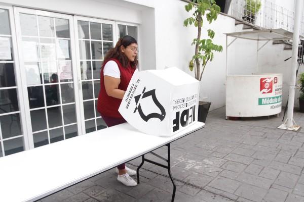 18 mil militantes que no aparecen en el padrón del PRI