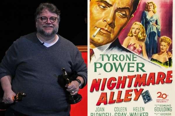 Nightmare Alley se basará en la novela con el mismo nombre escrita por William Lindsay Gresham en 1946, la cual tuvo una adaptación al cine en 1947. Foto: Cuartoscuro