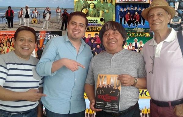 """Creadores de un estilo propio e influencia musical de otras agrupaciones, razón por la cual son llamados """"La Institución Musical Número 1 de América"""". Foto Especial"""