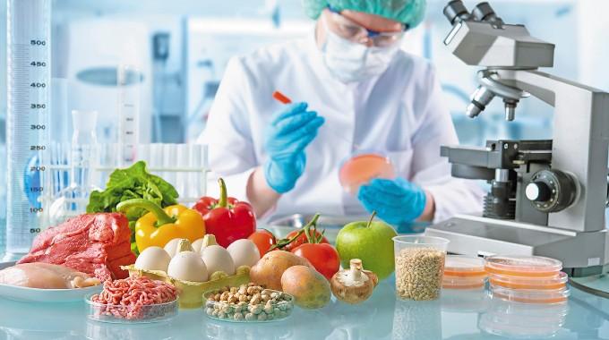 PROCESO. La inocuidad garantiza que los alimentos no causen daño a la salud. Foto: Especial