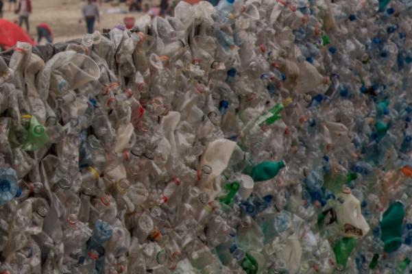 Plástico Alemania