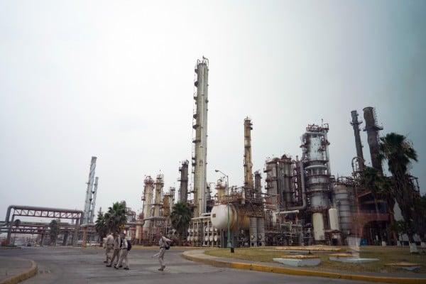 Se contemplan grandes inversiones en el sector energético