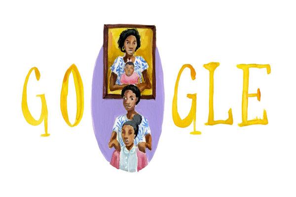 doodle for google 2019 ganadora
