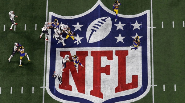 El pasado jueves 1 de agosto regresó la actividad de la NFL en Canton. Foto AP