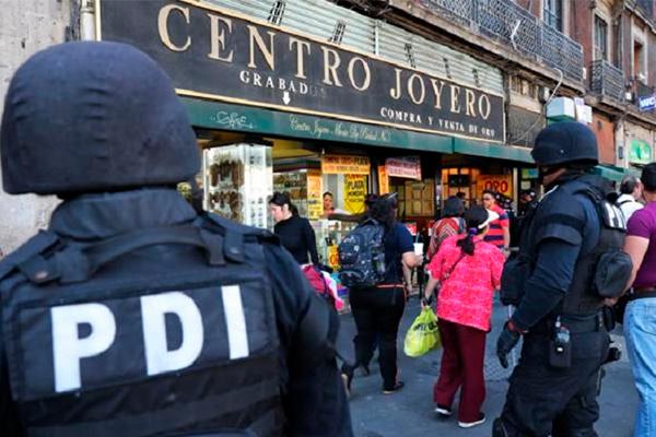 Policía_Investigación_logra_liberación_colombiano_secuestrado