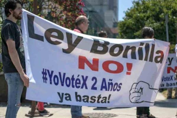 La cúpula empresarial de Mexicalli exige juicio político a legisladores