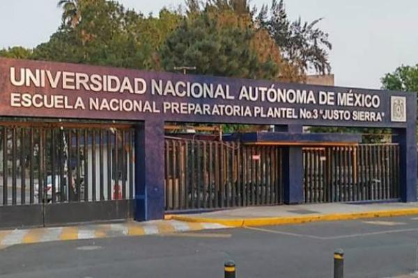 La UNAM publicó un comunicado. Foto: Especial.
