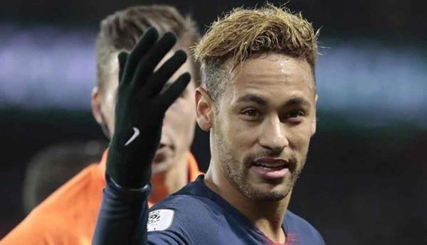 El equipo francés persiste en querer valorar a Neymar por encima de los 200 millones de euros, para recibir un cheque consistente. Foto EFE