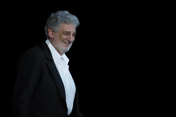 El cantante nació en 1941 en Madrid, España. Foto: Pablo Salazar.