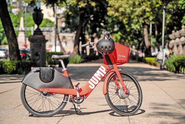 OTRAS. Son bicis de pedaleo asistido. Foto: Especial.