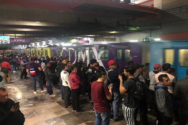 Metro-Retrasos-CDMX
