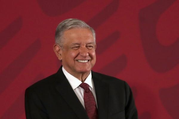 AMLO Arturo Herrera Meade
