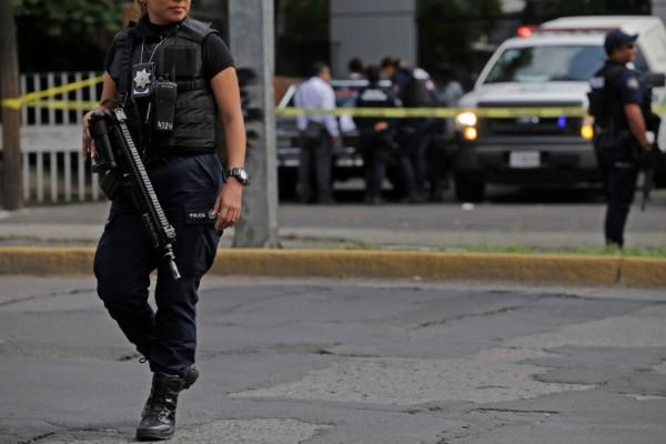 Policias en Jalisco se les recompensará por salir a arriesgar su vid a
