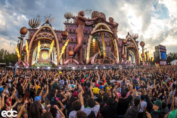 EDC México 2020 extiende sus fechas, conoce todos los detalles del festival