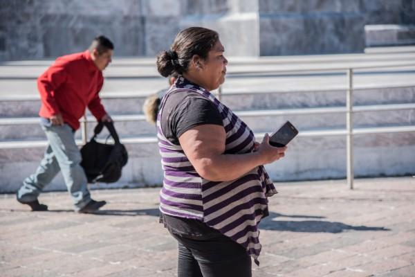 IMSS sugiere realizar más ejercicio para combatir la obesidad y la diabetes