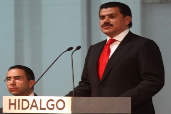 Piden que xsubsecretario de Hidalgo no pueda ocupar ningún cargo público