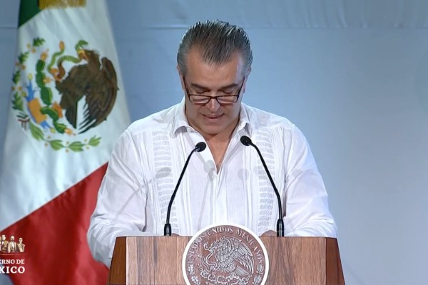 Pacto Oaxaca