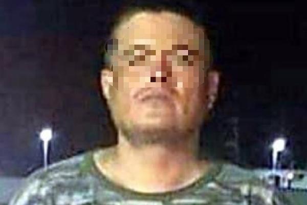 El-Carrete-auto-formal-prision-FGR-Los-Rojos-delincuencia-organizada