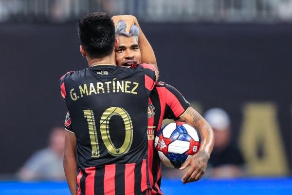 MLS Atlanta Unites América Liga MX