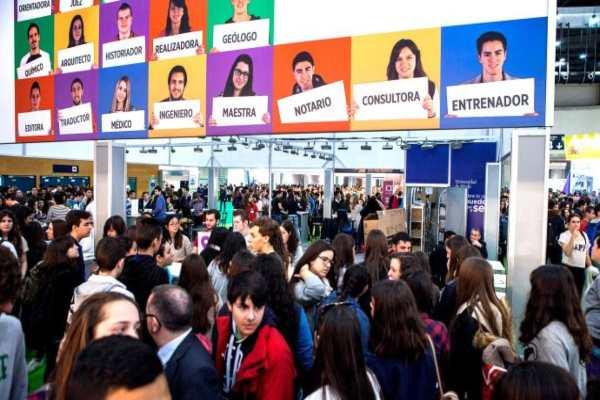 El evento educativo se llevará a cabo en la Expo Santa Fe de Ciudad de México organizada por Expo México e IFEMA de Madrid. Foto: www.ifema.es