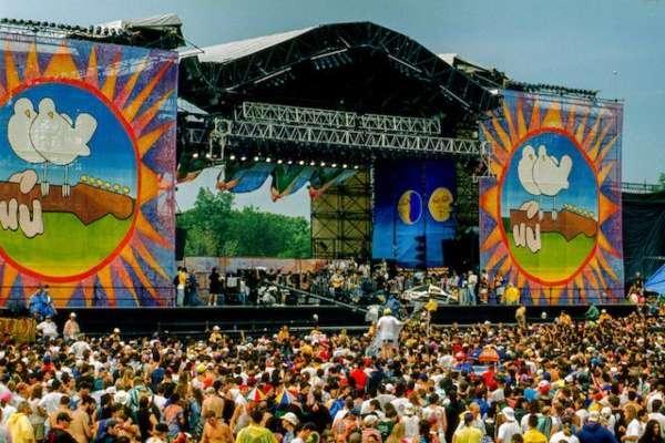 32 grupos tocaron en el festival original. Foto: Especial.