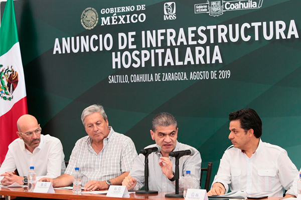 Anuncian_plan_infraestructura_hospitalaria_IMSS_Coahuila