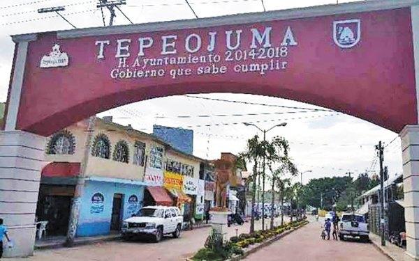 UBICACIÓN. Tepeojuma es un municipio de casi 9 mil habitantes, ubicado en el poniente de Puebla. Foto: CUARTOSCURO