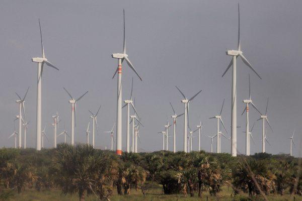 Hubo 4.9 mil MW de capacidad instalada al cierre de 2018 en el país. Foto: CUARTOSCURO