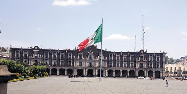 TOLUCA. El ayuntamiento capitalino es de los que tienen más denuncias en su contra. Foto: Especial