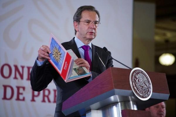 Moctezuma Cartilla Moral