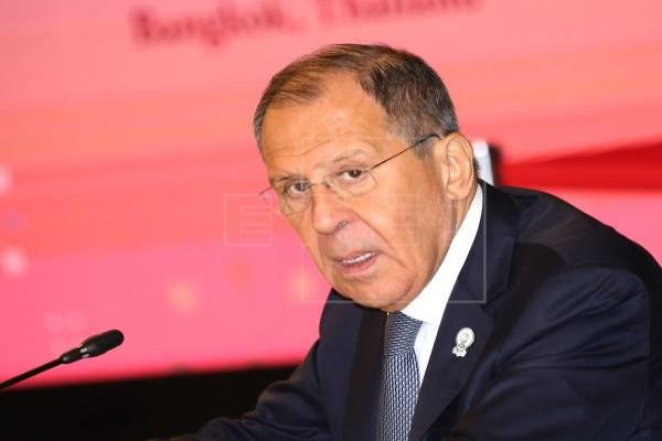 Estados Unidos y Rusia no han llegado a un acuerdo armamentista