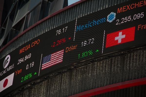 Recesión global afectaría economía mexicana: especialista
