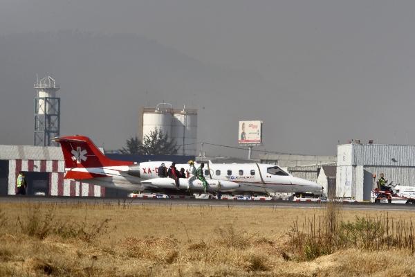 GACM Aeropuerto Internacional de Toluca