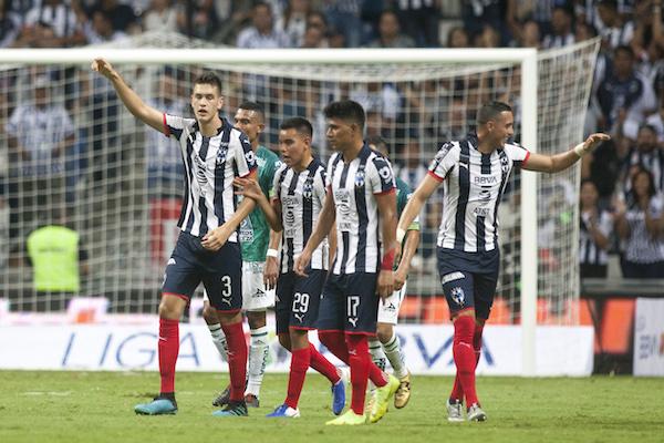 Monterrey se enfrenta al actual líder de goleo en la jornada 9