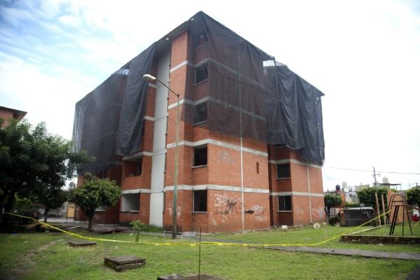 Empresas de la reconstrucción siguen sin comprobar recursos