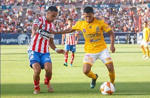 Para este encuentro Atlético de San Luis viene de perder por marcador de 1-2 en casa ante las Chivas. Foto Especial